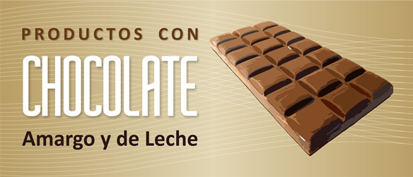 Chocolate Promocional